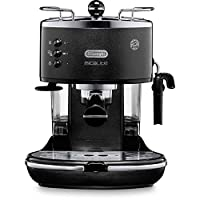 De'Longhi Icona Micalite Traditional Pump ECOM311 Espresso Coffee Machine. Great for Ultimate Convenience (Certified Refurbished)