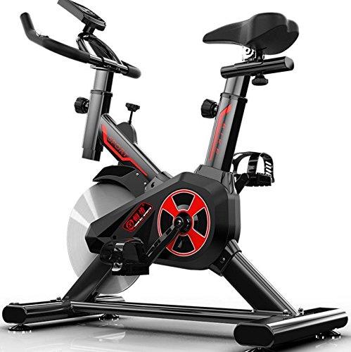 WILD GYM Training Fitness Gym Fahrrad Workout Innen Home UK Heimtrainer