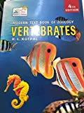 Modern Textbook Of Zoology Vertebrates
