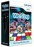 Cheapest We Sing 80's Incl 2 microphones (Nintendo Wii) on Nintendo Wii