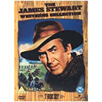 The James Stewart Western Collection