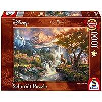 Schmidt Spiele 59486 Disney Bambi Puzzle