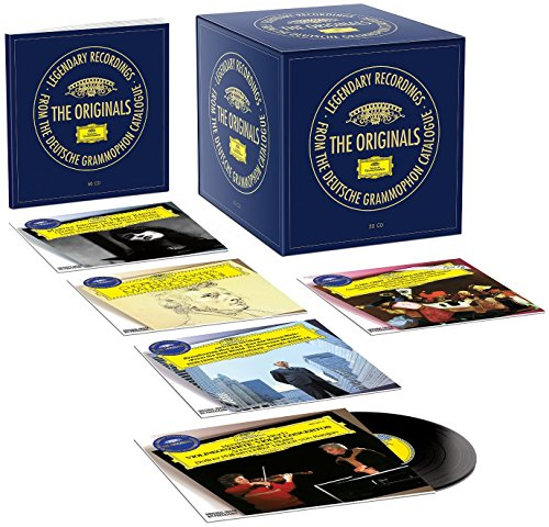 Deutsche Grammophon: The Originals - Legendary Recordings