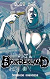 Alice in borderland Vol.5