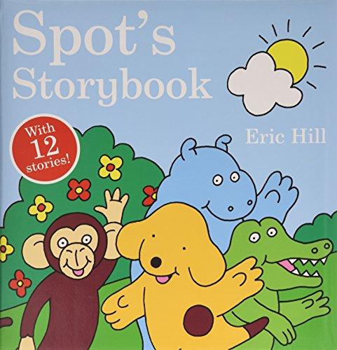 Spots Storybook