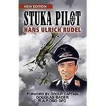 Stuka Pilot (English Edition)