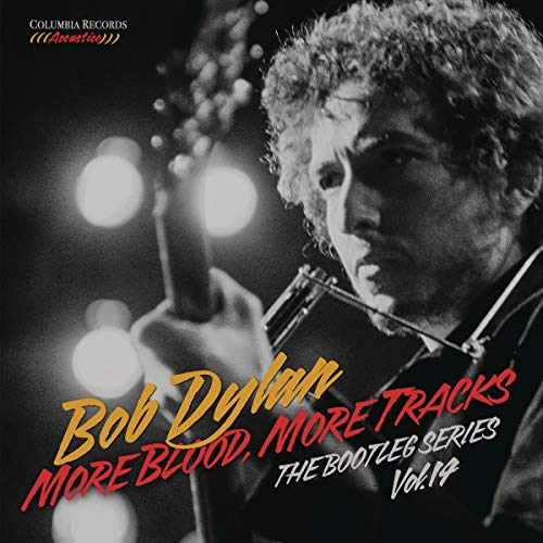 More Blood, More Track: The Bootleg Series - Volumen  14 [Vinilo]