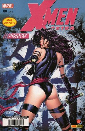 X-Men Extra 80