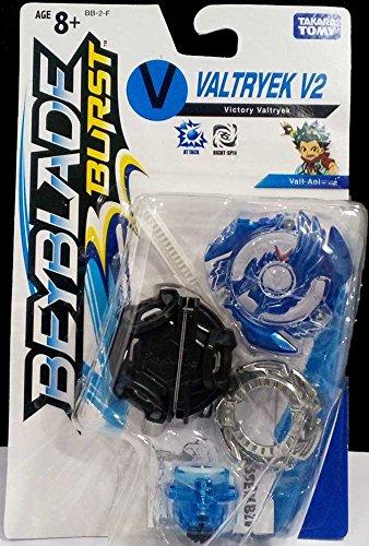 Takara Tomy Beyblade Burst Victory Valtryek (12.7cm)