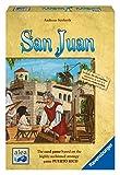Ravensburger Juego de Cartas San Juan