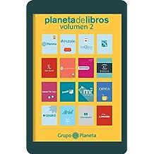 Planeta de libros. Volumen 2