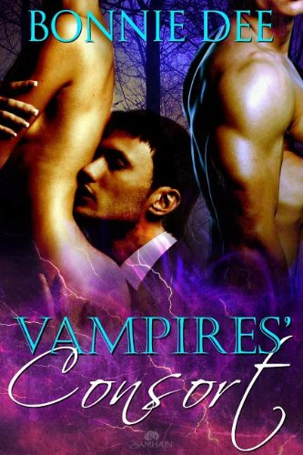 2: Vampires' Consort (Magical Menages)