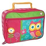 Stephen Joseph Lunch Box, Owl by Stephen Joseph