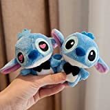 Toys Lilo und Stitch Soft Toy Plüschtier Kuscheltier Stofftiere Spielzeug 11cm Teddybear