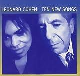 Leonard Cohen: Ten New Songs (Audio CD)