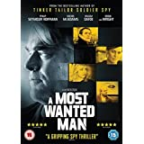 A Most Wanted Man [DVD] by Philip Seymour Hoffman