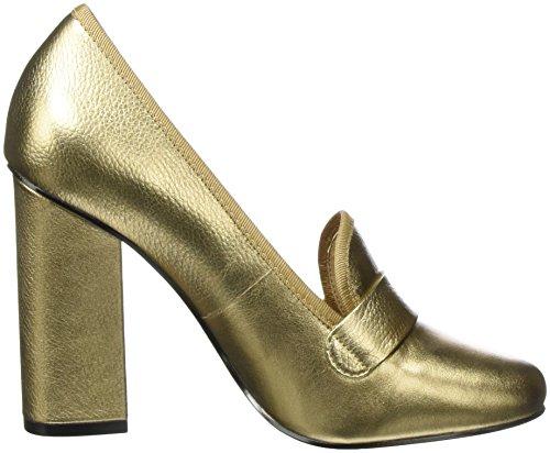 Aldo - Colinda, Scarpe col tacco Donna Oro (Gold/82)