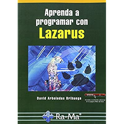 Aprenda A Programar Con Lazarus PDF Download - SewardMeriwether
