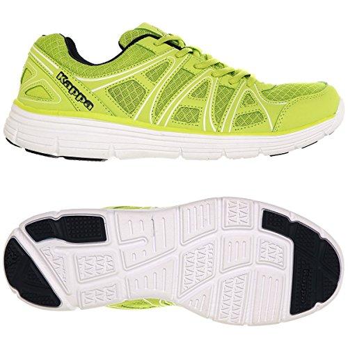 Chaussures De Sport - Kappa4training Ulaker Srb Giallo