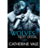 The Wolves Next Door (A BBW Shifter Paranormal Menage Romance)