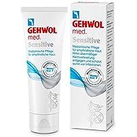 Gehwol Med sensitive Creme 75 ml preisvergleich bei billige-tabletten.eu