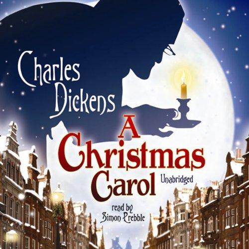 A Christmas Carol [Blackstone Version]  Audiolibri