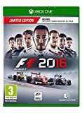 F1 2016 Limited Edition (Xbox One) Spielbar im Deutsch