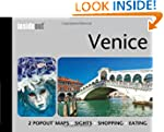Venice InsideOut Map & Travel Guide:...