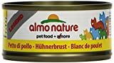 Almo Nature Legend Katzenfutter Hühnerbrust 24 x 70 g