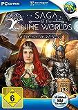 Produkt-Bild: Saga of the Nine Worlds: Das Abenteuer der Schildmaid