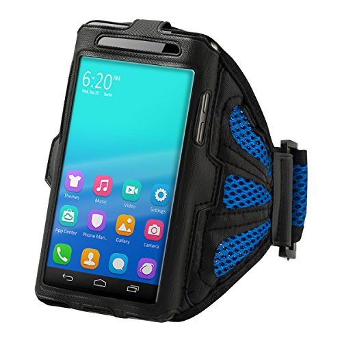 kwmobile-sport-armband-for-smartphones-jogging-running-sport-bag-fitness-band-in-black-blue-eg-compa