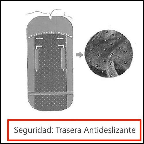 Imagen para Saco POLAR de Invierno de Silla de Paseo - (Universal-Bugaboo-Mclaren) - Color: Liso Negro - OFERTA