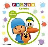 Best Libros para leer a los bebés - Pocoyó. Colores: Libro con relieve (Libros con relieve) Review