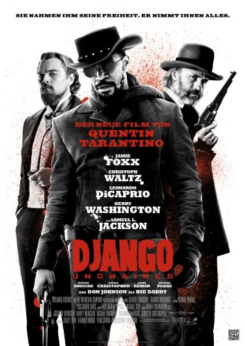 Coverbild: Django Unchained