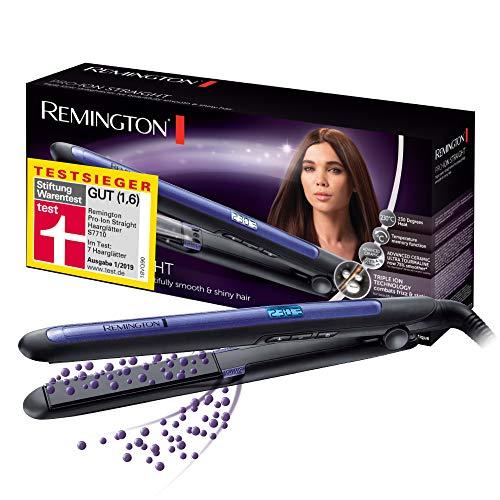 Remington Pro Ion S7710 - Plancha de Pelo
