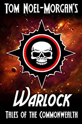 Warlock (Tales of the Commonwealth Book 7)