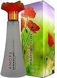 Perfume Frances de Alta Calidad Para Mujer Amore Springtime 100ml Noche y Día. Regalo de Primera Calidad de lujo al mejor precio.
