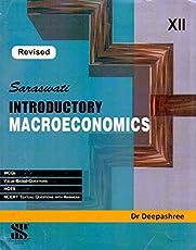Introductory Macroeconomics - 12: Educational Book