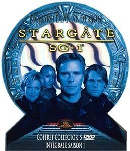 Stargate SG1 - L'Intégrale Saison 1 - Coffret 5 DVD