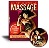 The Art of Sensual Massage Book and DVD Set: 40th Anniversary Edition by Gordon Inkeles (2011-10-01)