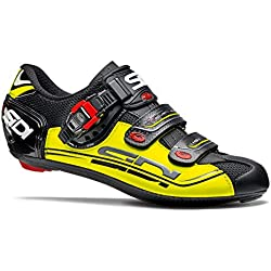 Sidi Genius 7 - Zapatillas - amarillo/negro Talla 47 2017