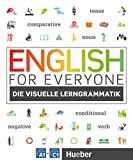 English for Everyone: Die visuelle Lerngrammatik / Grammatik