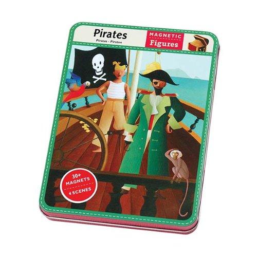 pirates-magnetic-figures