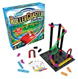 Hang on its roller coaster challenge! get ready to build the roller coaster ride of your life in this exhilarating, fun-packed, single-player game that is set to put your logical thinking and problem-solving skills to the test. This thrilling enginee...