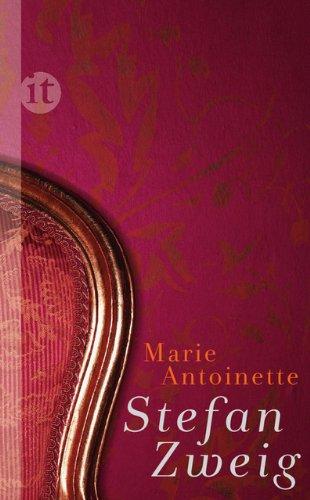 Marie Antoinette: Bildnis eines mittleren Charakters (insel taschenbuch) -