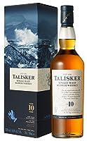 Talisker 10 Year Old Single Malt Scotch Whisky 70 cl