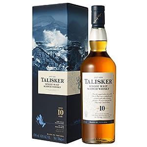 Talisker10 Jahre SingleMaltScotch Whisky(1 x 0.7 l)