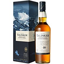 Talisker Whisky Escocés - 700 ml