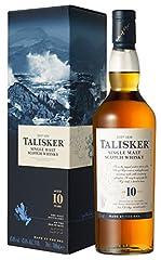 Talisker 10 Jahre Scotch  1