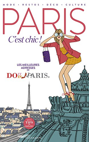 Paris c'est chic 2016
